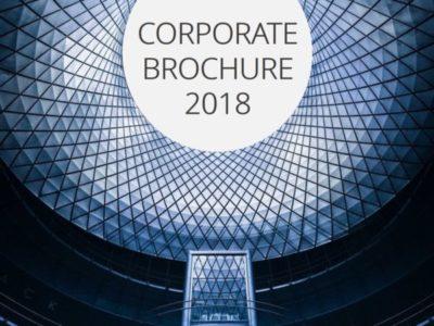 Corporate Brochure 2018